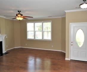 Living Room, 125 Occidental Drive