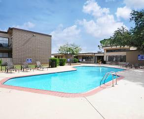 Pool, Brookview