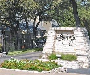 The Springs Garden Homes