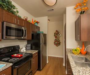 Kitchen, Sedona Ranch