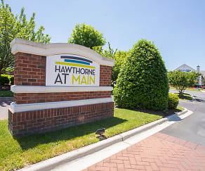 Hawthorne at Main