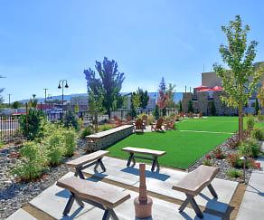 Recreation Area, Renova Flats