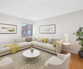 Living Room, 450 W. Melrose