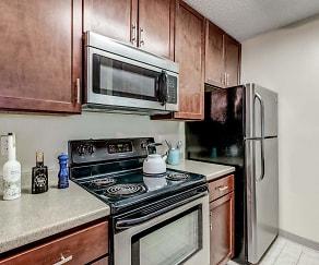 Kitchen, Falls Green
