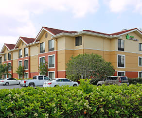 Building, Furnished Studio - Orlando - Orlando Theme Parks - Vineland Rd.