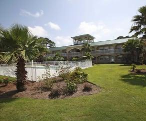 Building, Landings of Pensacola Condominiums