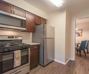 Milbrook Park Apartments