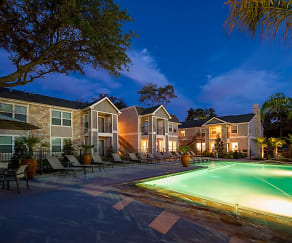 Pool, Reserve At Garden Oaks
