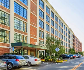 The Lofts At Yale And Towne, Stamford, CT