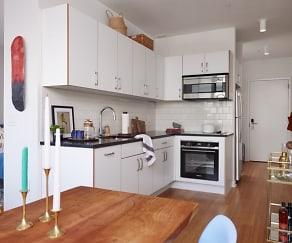 Kitchen, Staten Island Urby