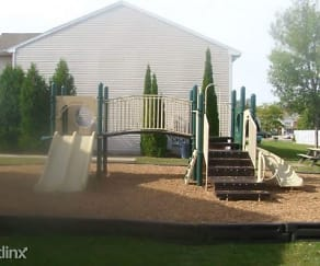 Playscape, Sterling Crest