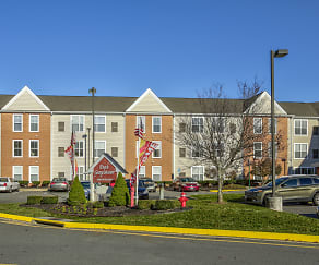 Enoch George Manor Senior Community, 22553, VA
