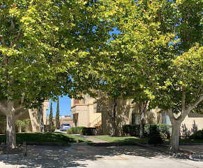 Desert Heights Apartments