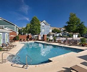 Pool, Bexley At Davidson