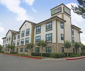 Building, Furnished Studio - Fairfield - Napa Valley