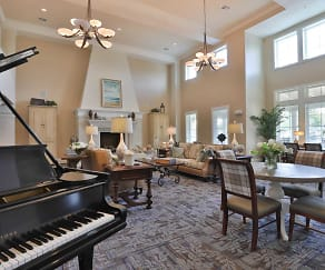 Mariposa Apartment Homes at Spring Hollow (Senior Living 55+), Pecan Acres, TX