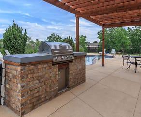 Stone Gate Terrace, Electra, TX