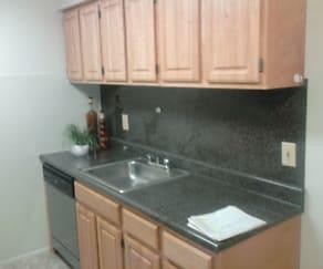 Kitchen, Mariner