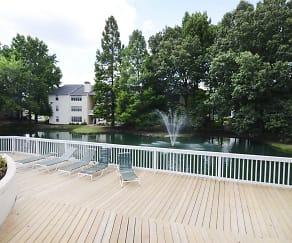 Pool, The Grove at Trinity Pointe
