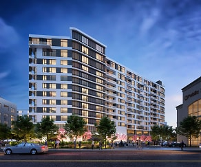 Building, Linea