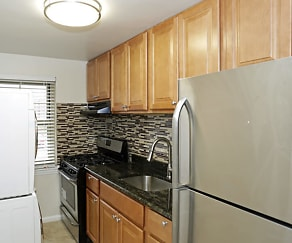 Kitchen, Haven New Providence