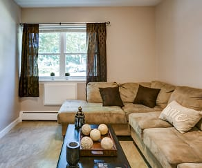 Living Room, Huntington Place