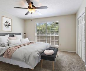 Bedroom, Ole Towne