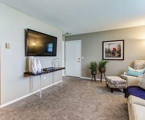 Living Room, Arbor Landing
