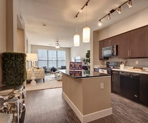 Kitchen, Enclave At Brookside