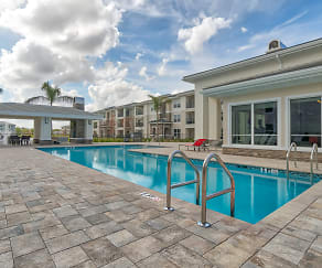Pool, The Reserve at Vero Beach