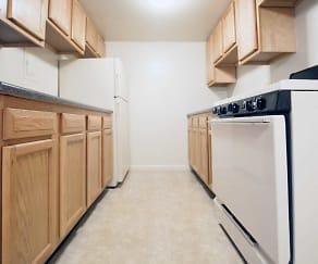 Kitchen, Southview
