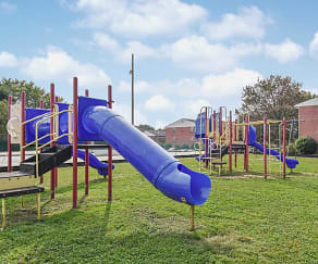 Playground, Georgetown Manor
