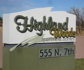 Welcome to Highland Woods, Highland Woods