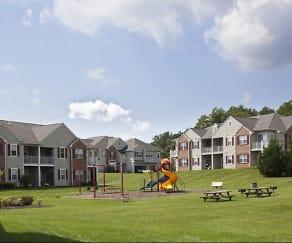 Playground, Pine Valley Apartment Homes