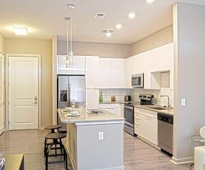 Kitchen, Solis Southline