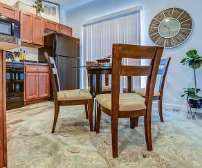 Dining Room, Dover Run