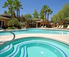 Pool, Rio Santa Fe