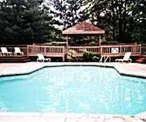 Pool, Pine Mill Ridge Apartments