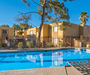 Rio Vista Apartment Homes