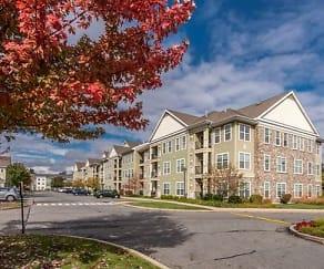 Hamilton Green, Massachusetts School of Law  Andover, MA