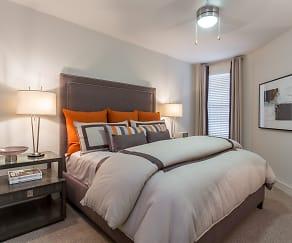 Bedroom, Residences at La Cantera