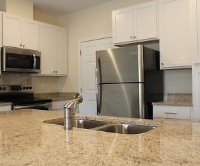 Kitchen, River Oaks Village