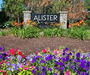 Community Signage, Alister Quincy