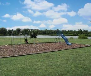 Playground, Lakeview Gardens