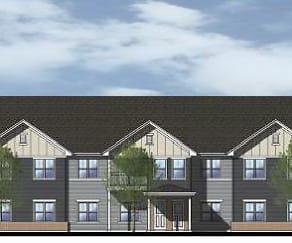 Building, Lake Delton Apartment Homes