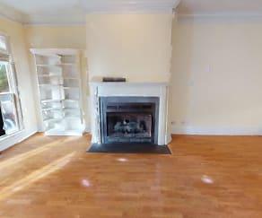 Living Room, 21 Rivoli Lane