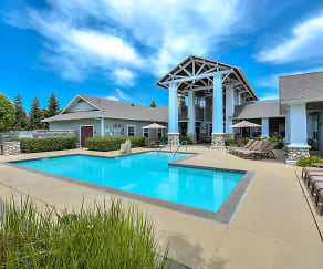 Pool, Oak View of Sonoma Hills Senior Listing 55+