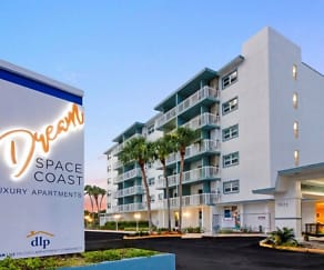Community Signage, DREAM Space Coast