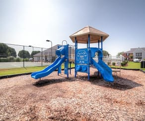 Playground, Reserve of Bossier City Apartment Homes
