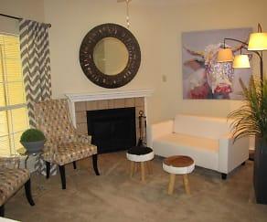 Living Room, Huntington Ridge